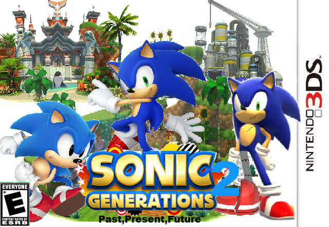 File:Sonic Generations 2 Past,Present,Future 3DS.png