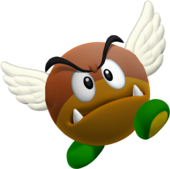 Winged Goombo