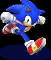 102px-SSB4 - Sonic Artwork