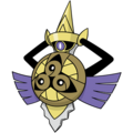 681Aegislash Shield Forme Dream