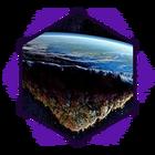 Flat Earth Omni