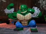 LEGOKillerCrocProfile