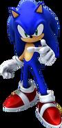 Sonic!!!!!!!!!