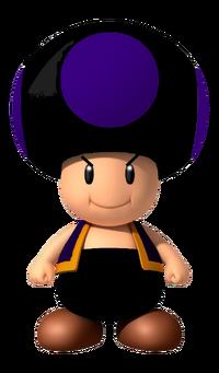 Drake (Dark Toad)