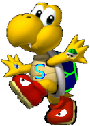 Sam the Koopa(alone)3
