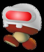 Cyber goomba