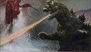Godzilla Monster Zero