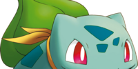 Pokemon Mystery Dungeon: Clashing Kingdoms