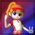 Ella - Jake's Super Smash Bros. icon