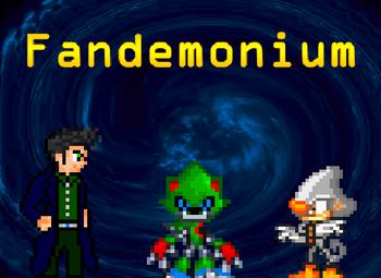 Fandemonium ML