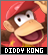IconDiddy Kong