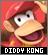 IconDiddy Kong