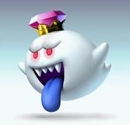 King Boo SSBD