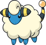 179Mareep Dream
