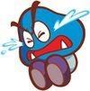 Blue Goomba