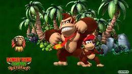 Donkey Kong (2)