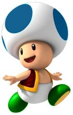 Tod Toadsty