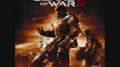 'Hope Runs Deep' Gears of War 2 Main Theme