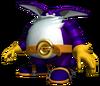 Big the Cat Sonic