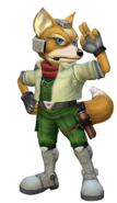 Foxrender