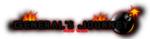 Generals journey new war logo