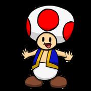 Toad Crusade