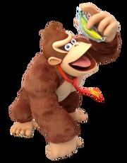 Donkey Kong DKCTF