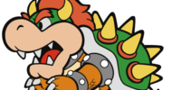 Paper Mario: The Nine Ancient Rubees