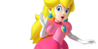 Princess Daisy: The Sarasaland Reconquest