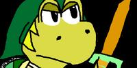Koopa Link (game)