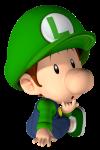Baby Luigi 2