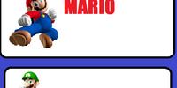 Mario Sports LX