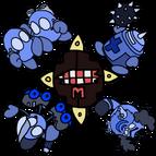 MirageMatterPSI KLD