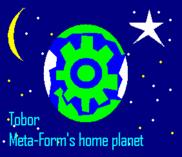 ToborPlanet