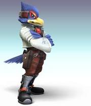 Falco - Nintendo All-Star's