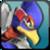 Falco CSS Icon
