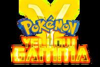 Pokemon Yellow Gaamma (Yγ)