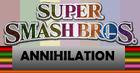 Super Smash Bros. Annihilation Logo