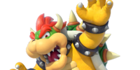 Bowser (SSB Crusade)