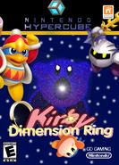 KirbyDR box