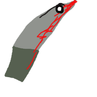Knifblade