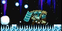 Smashed/Polar Knight's Arena