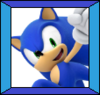 SxMMX Sonic Icon