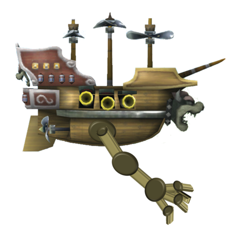 File:Airship with Claw.png