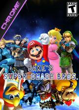 Jake's SSB box