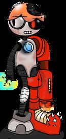 Robot by Nano