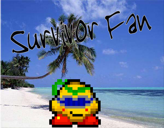 Survivor Fan