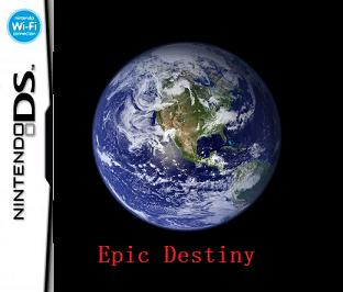 Epic Destiny Case