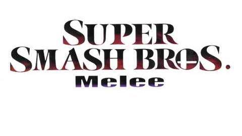 Final Destination - Super Smash Bros