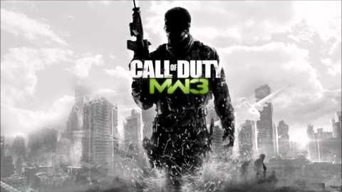 MW3 - Prague Hostilities